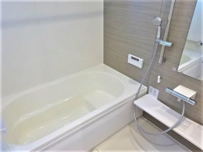 【浴室】神戸市垂水区青山台4丁目 新築戸建