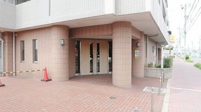 【その他】リーベスト岸和田パレッツ