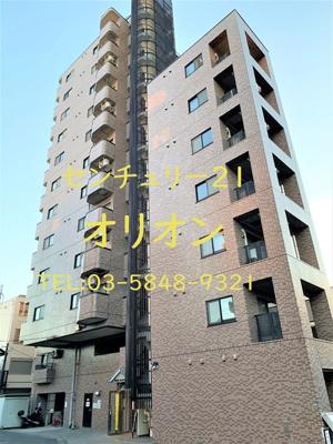【外観】日神パレステージ中村橋-10F
