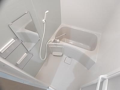 【浴室】星久喜の家