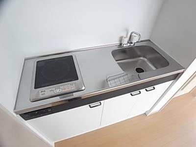 【キッチン】星久喜の家