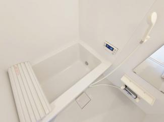 【浴室】リノミーティア西巣鴨