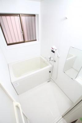 【浴室】上高丸1丁目貸家