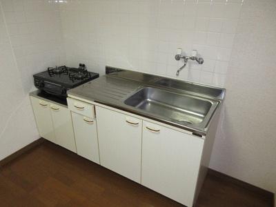 【キッチン】グリーンパーク西条台