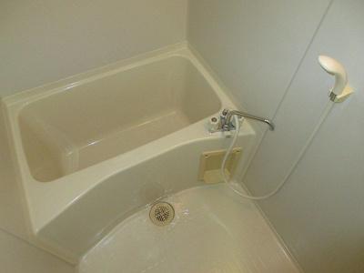 【浴室】グリーンパーク西条台