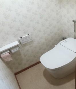 【トイレ】カーサ北池袋