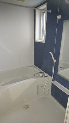 【浴室】West Sunomiya