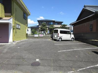 【駐車場】シティハウス西条