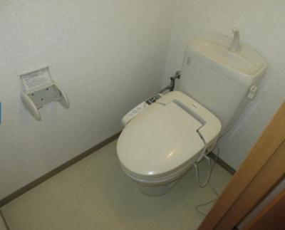 【トイレ】マリンパレット・