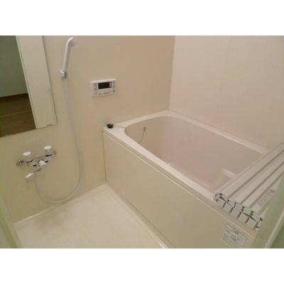【浴室】LE MONT 代官山
