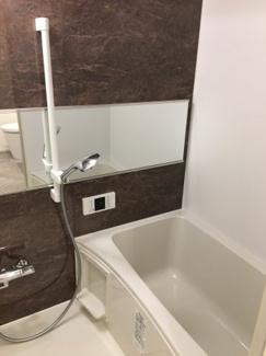 【浴室】COULEURS RESORT