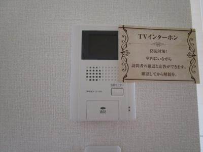 【セキュリティ】ラ・フルール西高松