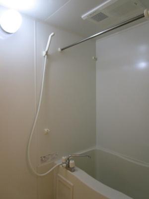 【浴室】ラ・フルール西高松