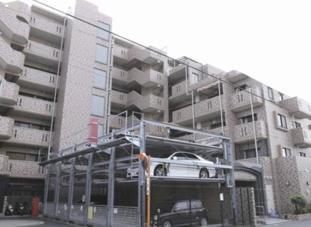 【外観】グリーンミユキ吉野町