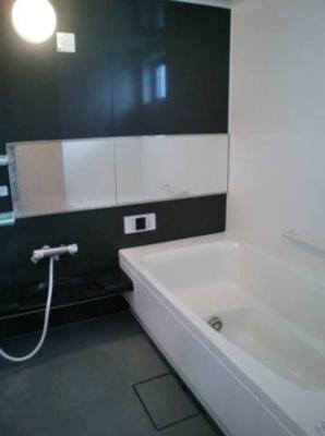 【浴室】Richesse Court(リセッシュ コート)