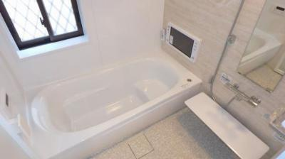 【浴室】藤沢市本藤沢3丁目 新築