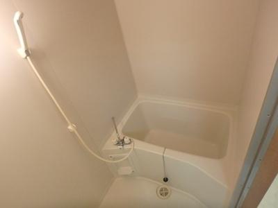 【浴室】ロータスハイツ