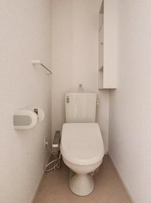 【トイレ】ラコッティ