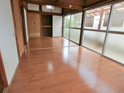 【洋室】北之幸谷202-4貸家