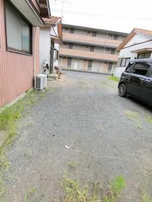 【その他】北之幸谷202-4貸家