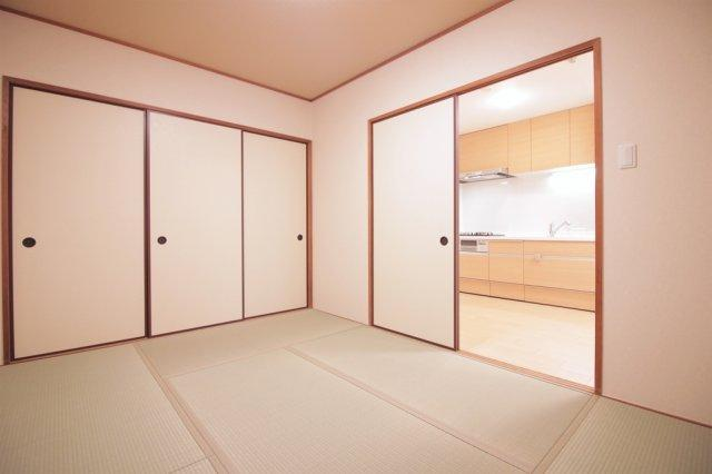 【和室】ルネ・パークプラザ
