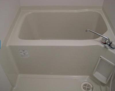 【浴室】ラ・ヴィータ小坂