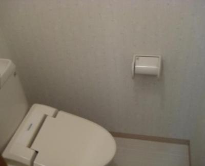 【トイレ】ラ・ヴィータ小坂