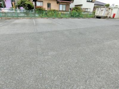【駐車場】メゾングランテージ