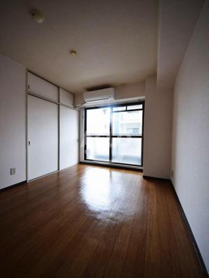 桜川コーポ  洋室