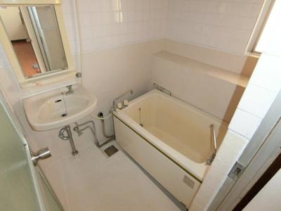 【浴室】青葉ハイツ