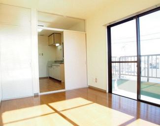 【洋室】熊谷市銀座6丁目一棟マンション
