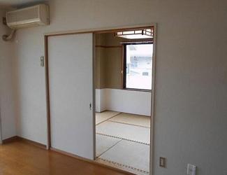 【和室】熊谷市銀座6丁目一棟マンション