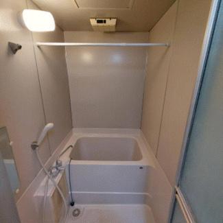 【浴室】熊谷市銀座6丁目一棟マンション