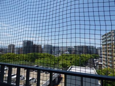 【展望】オヌキ新博多ビル(オヌキシンハカタビル)