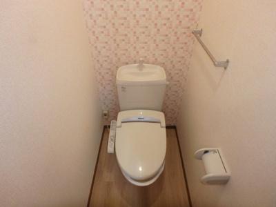【トイレ】ヴェル・ドミール・
