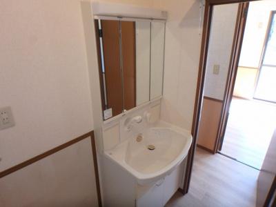 【浴室】ヴェル・ドミール・