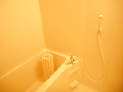 【浴室】カウベルⅡ