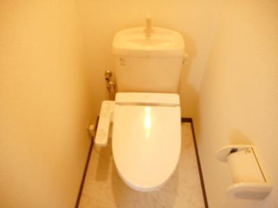 【トイレ】カウベルⅡ