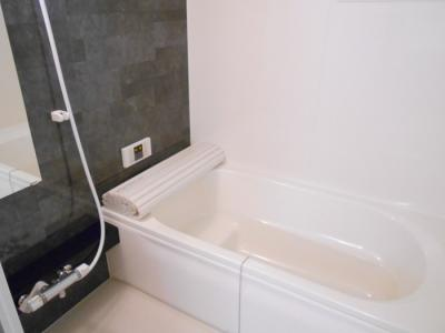 【浴室】リヴェール南吉田