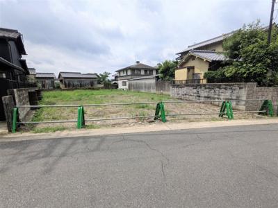 【外観】京都市山科区音羽中芝町