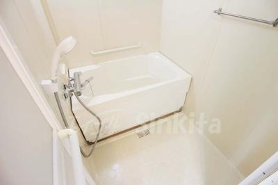 【浴室】ロイヤル三国