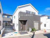 四街道市大日第6 全2棟 新築分譲住宅の画像