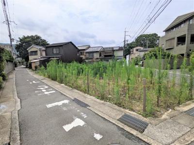 【外観】京都市山科区西野大手先町