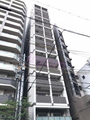 【外観】フォーリアライズ堺筋本町
