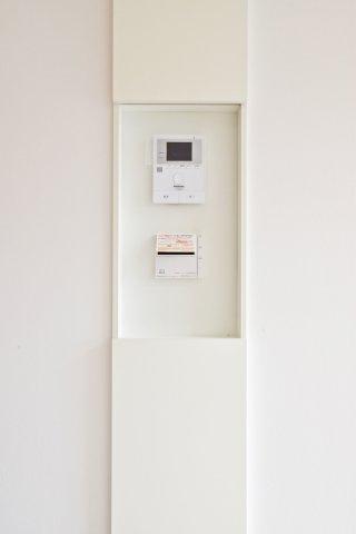 -同社施工例- LDKに2面床暖房を設けています。