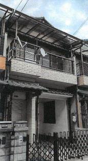 【外観】東大阪市中野2丁目 中古戸建