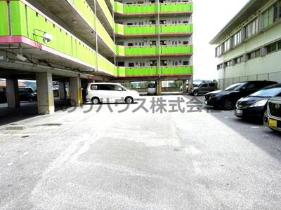 【駐車場】H&Mマンション