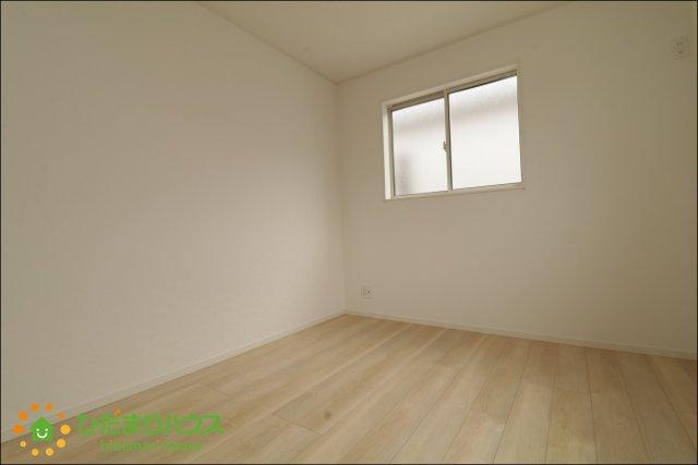 自分の部屋が欲しい!!そんなお子様の夢もかなえてあげられます♪