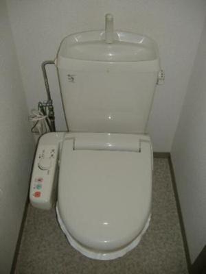 【トイレ】メゾン・アムール