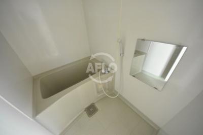 レバンガ天神橋AP 浴室